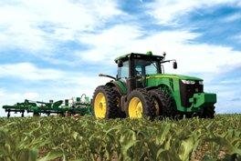Las aplicaciones posteriores a la germinación requieren una mayor precisión