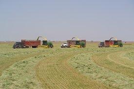 HarvestLab mejora la producción