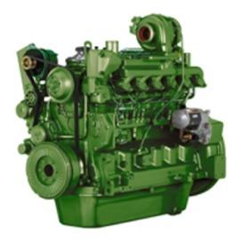 Motor PowerTech™ 6,8 l