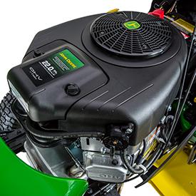 Motor de 22 hp (16.4 kW)