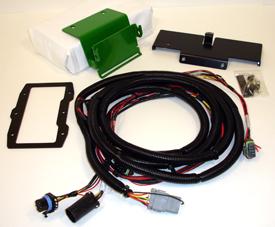 GreenStar-ready sprayer kit - 4700 or 4710 models