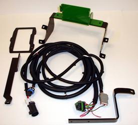 GreenStar-ready sprayer kit for 6700 models
