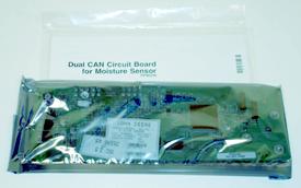 Moisture sensor conversion kit