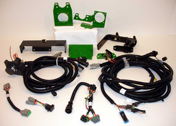GreenStar-ready tractor kit, 7000 or 7010 Series