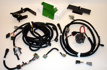 GS-ready tractor kit for 9000 or 9020 Series