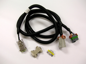 Harness for Field Doc Connect