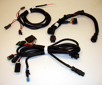 Mounting kit for GreenStar 2 display