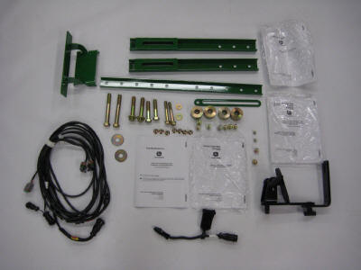 GreenStar-ready guidance kit