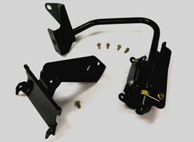 GreenStar combine bracket kit