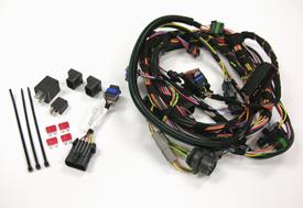 GreenStar-ready TECU harness conversion kit