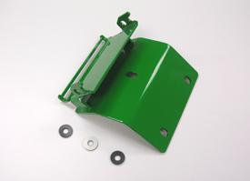 Position receiver bracket