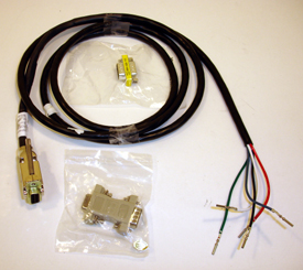 GreenStar 2 third-party controller kit