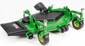 60-in. 7-Iron PRO Mower Deck