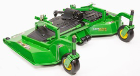 72-in.  Fastback Mower Deck