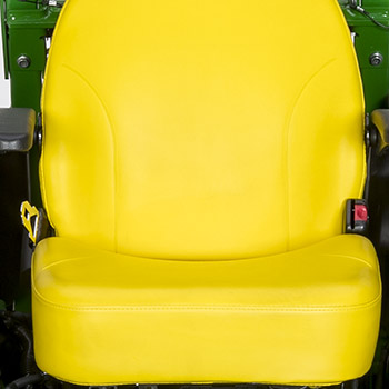 Retractable seat belt