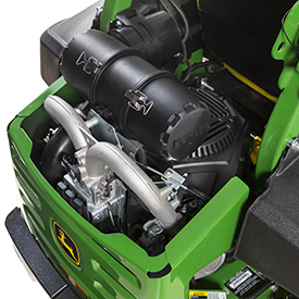 Z945M electronic fuel injection (EFI) engine