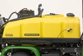HD200 SelectSpray Tank