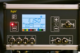 Automatic rate controller
