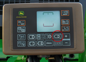 BaleTrak Plus monitor