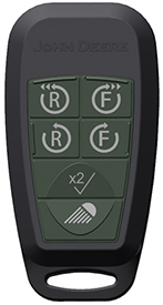 BalerAssist Bluetooth remote