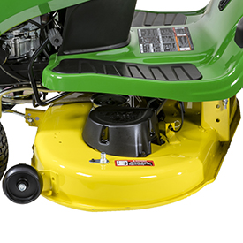 107-cm (42-in.) mower deck