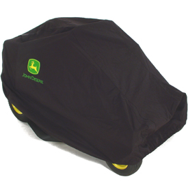 Protective cover (vehicle fully covered)