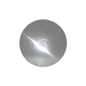 Chrome wheel cover (discontinued)