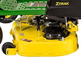 Accel Deep 48A Mower Deck