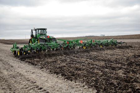 2430 Chisel Plow
