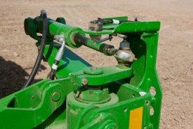 Hydraulic steering cylinder