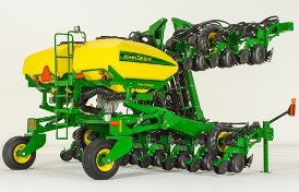 1725 CCS 16Row30 Stack-Fold Planter with ExactEmerge™ row-unit