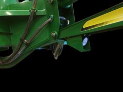 Luz da lança do cortador de pontas opcional