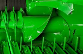 Sistema de abastecimento de broca e de rotor