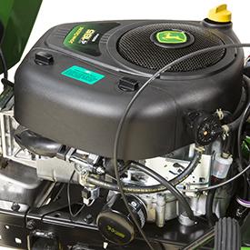 Motor de 500 cc (30,5 pol³)
