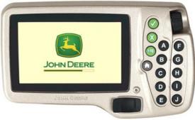 Afficheur GreenStar™2 (GS2) 1800