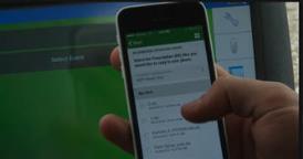 Expédier des fichiers avec un forfait de données cellulaires ou attendre pour les envoyer à l'aide d'un signal Wi-Fi