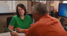 Créer des prescriptions dans le bureau pour un téléchargement instantané sur le terrain
