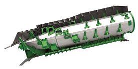 Rotor TriStream de la série S