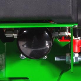 Filtre à huile de transmission
