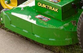 Renfort de corps de tondeuse QuikTrak652R