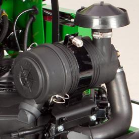 Filtre à air à double effet renforcé pour service intense