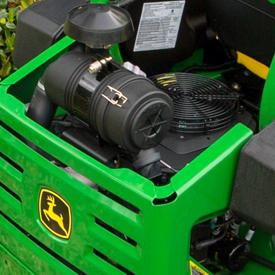 Moteur du tracteur Z915E