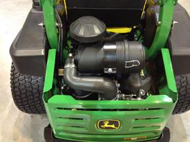 Moteur des tracteurs Z950M et Z950R