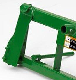 Bâti de fourche à balles pour les modèlesAB11 et AB13