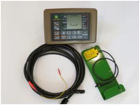 L'installation du colis B-Wrap est simple et peut être faite hors usine par le concessionnaire