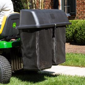 Sac récupérateur d'herbe arrière de 229l (6,5boisseaux)