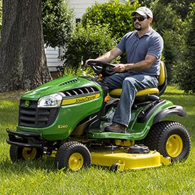 TracteurS240