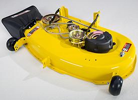 Système de coupe Edge de 107cm (42po)