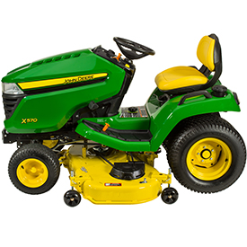 TracteurX570