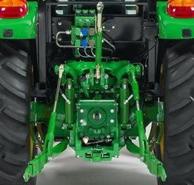 Attelage 3points des tracteurs5075M